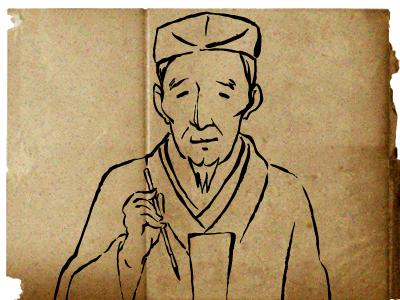 茶流歌壇の俳人